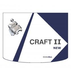 Брекеты самолигирующие Craft II NEW