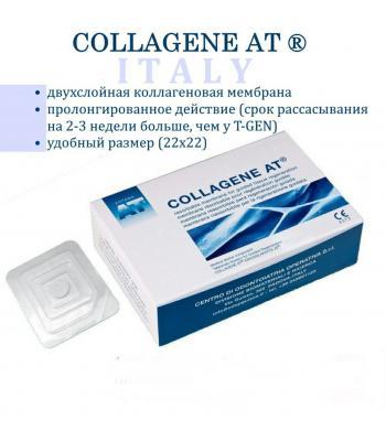 Коллагеновая мембрана