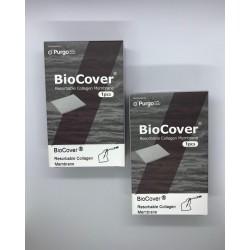 Мембрана BioCover