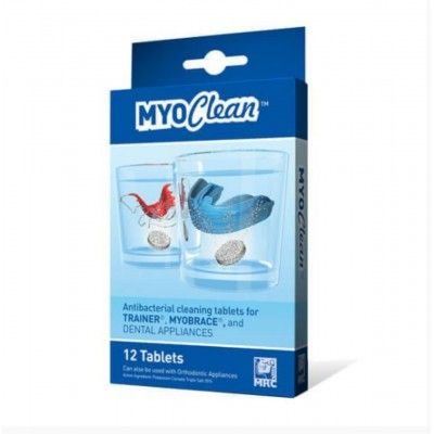 Таблетки MyoClean