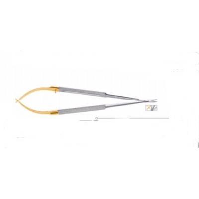 Ножницы изогнутые  OR 8027