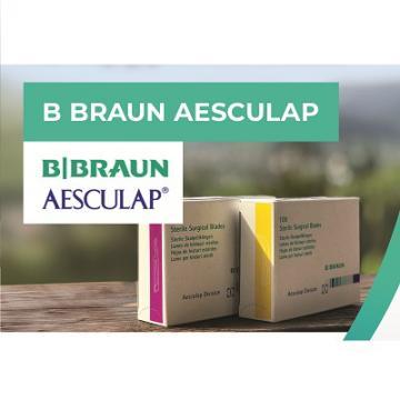 Скальпель Aesculap
