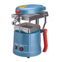 Аппарат для вакуумного термоформирования