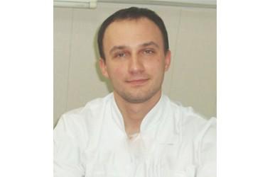 Антон Белый