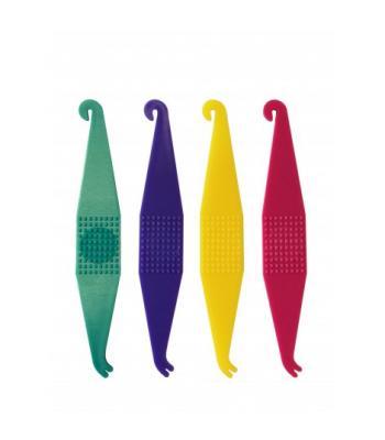 Крючки для ортодонтических эластиков