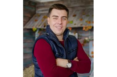 Денис Перепелкин