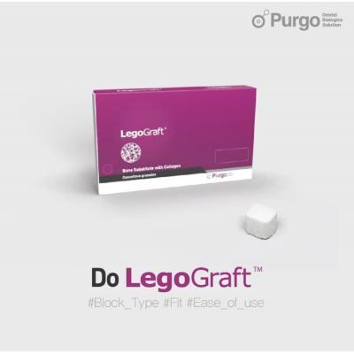 Костный материал LegoGraft