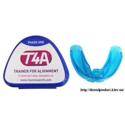 Трейнер для зубов T4А  (мягкий)