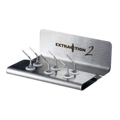 Набор насадок для извлечения Extraction 2