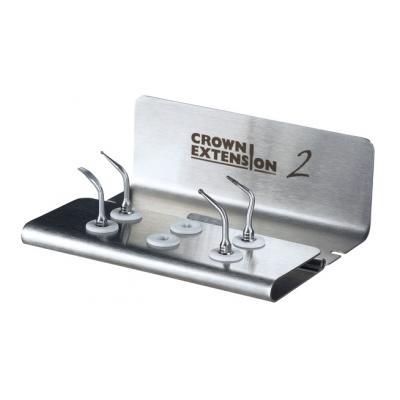 Набор насадок Crown Extension 2